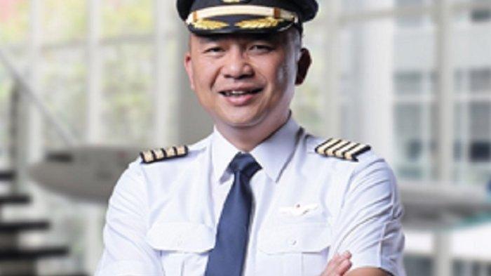 Ganteng dan Masih Lajang, Menpora Malaysia Syed Saddiq