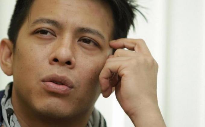 Cewek Indonesia Dipastikan Belum Patah Hati Berjamaah, Ariel NOAH Belum Mau Kawin Dalam Waktu Dekat