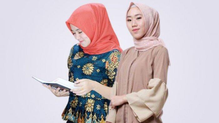 Terinsipirasi RA Kartini, Dua Cewek Cantik ini Rela Lakukan ini Demi Hidup Mandiri