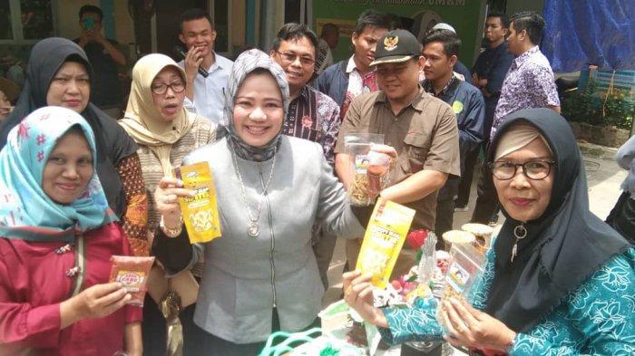 25 Tahun Jadi Dosen, Ini Cerita Arniza Nilawati Menjalankan Tugas Barunya Sebagai Anggota DPD