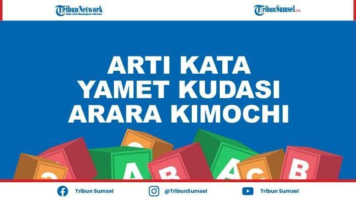 Arti Yamate Kudasai Arara Kimochi yang Sedang Viral di TikTok atau IG, Versi Jepang dan Indonesianya
