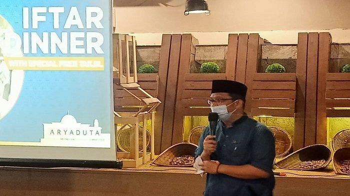 Rayakan Ramadhan Kareem Bersama Aryaduta Palembang