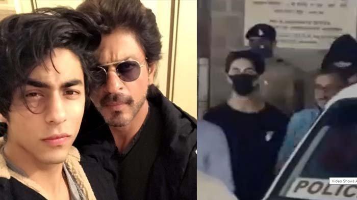 Terlihat Tenang, Shah Rukh Khan Ternyata Hancur Lihat Putranya Masuk Penjara, Tak Mau Makan & Tidur
