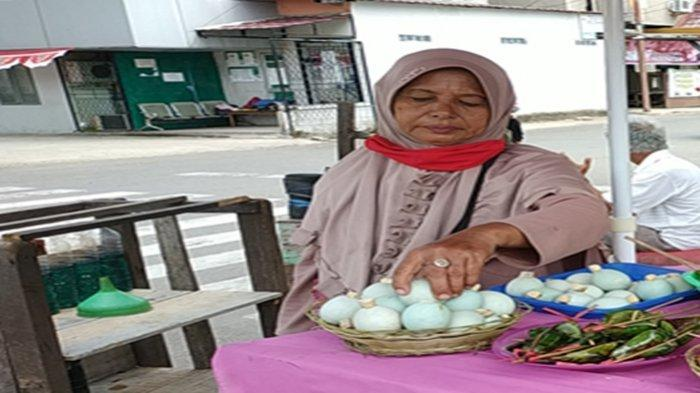 Telok Ukan, Makanan Khas Palembang yang Wajib Ada Saat Hari Kemerdekaan Indonesia, Ini Asal Usulnya