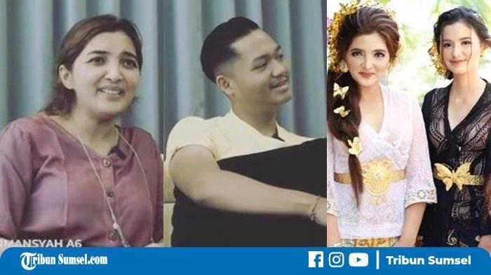 Ashanty Dituding Jilat Ludah Sendiri, Restui Hubungan Azriel dengan Putri Juragan Resort di Bali