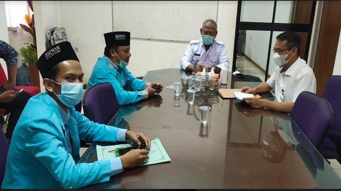 BKPRMI Muara Enim Target Juara Umum FASI XI Sumsel di Gelumbang