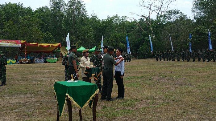 TNI akan Dorong Percepatan Pembangunan