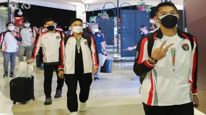 Daftar Lengkap Nama Atlet Indonesia di Olimpiade Tokyo 2020, Ada 28 Orang Mengikuti 8 Cabor