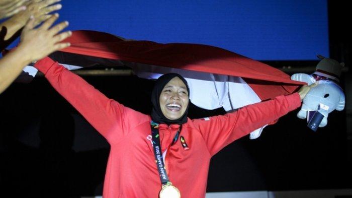 Peluang Emas Olimpiade, Nomor Speed Andalan Panjat Tebing Indonesia Dipertandingkan di Paris 2024