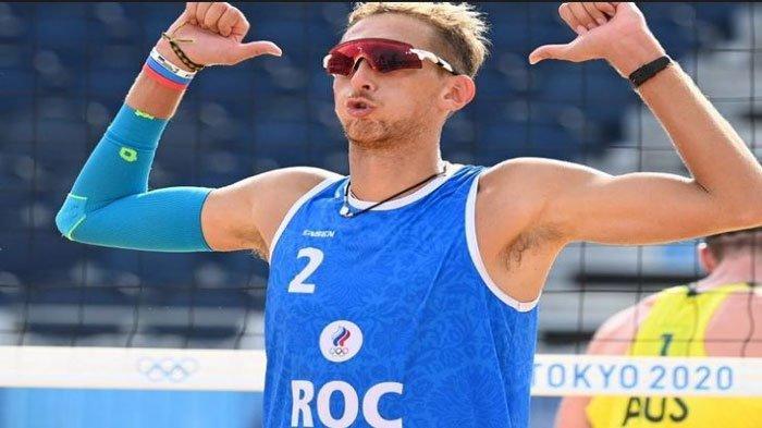 Pakai Nama ROC di Olimpiade Tokyo 2020, Prestasi Atlet Negara Rusia Tetap Berkilau
