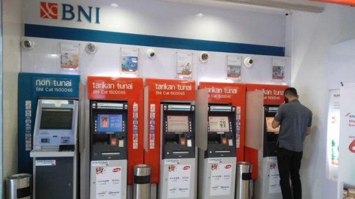 Mengapa Sulit Menemukan ATM Pecahan Uang Rp 20 Ribu, Ini Alasannya