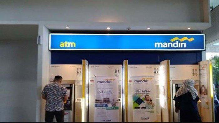 Segera Ganti Jadi Kartu ATM Chip, Mandiri, BNI, BRI Akan Memblokir ATM Lama Tipe Magnetic Stripe