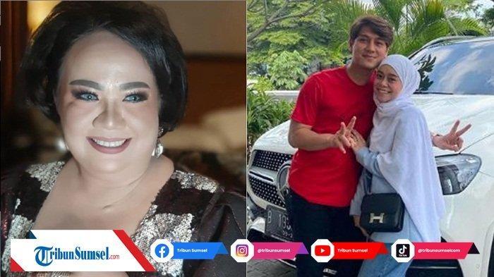 Lesti Kejora Skakmat Aty Kodong, Istri Rizky Billar Layangkan Nyinyiran Pedas : Pengen Diundang?