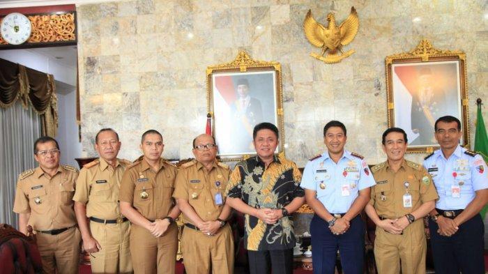Milik Siapapun Pembangunan Kawasan Terpadu Embarkasi Haji Palembang Harus Dilanjutkan