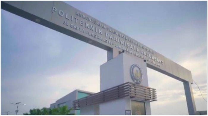 Lebih Dekat Poltekpar Palembang, Kampus Pencipta SDM Handal Pariwisata, Ini Fasilitas yang Dimiliki