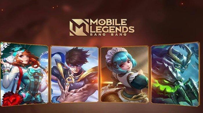 Auto Mythic Ini 7 Hero Terkuat Mobile Legends Bang-Bang 2021 Coba Sekarang