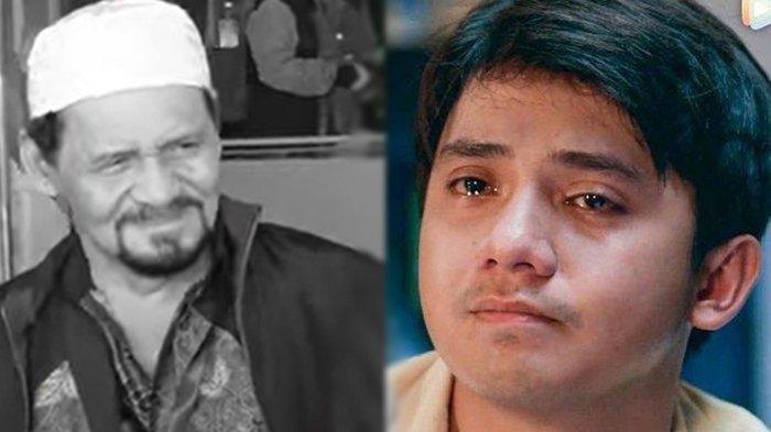 Kesedihan Arbani Yasiz Sepeninggal Ayah Meninggal Covid-19, Beberkan Pesan Terakhir Almarhum