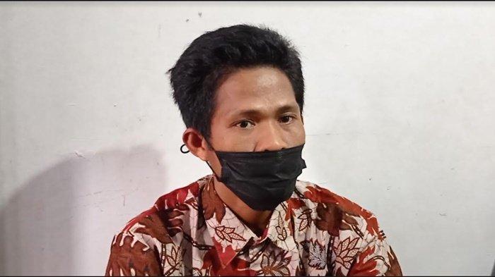 Viral Oknum Pria Diduga Dosen Pukul Bocah Lelaki, Datangi Rumah Korban, Bukan Minta Maaf Malah Marah