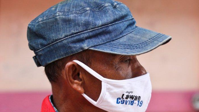 Segera Ganti Masker Kain Anda Apabila Ada Tanda Ini, Tak Efektif Lagi Cegah Covid-19