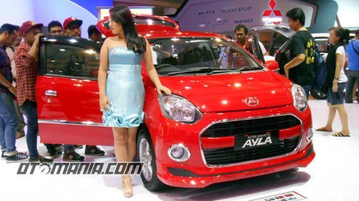 Harga Mobil Bekas Ayla Facelift 2021 Murah, Berikut Daftar Harga Ayla Bekas Tahun 2013-2021