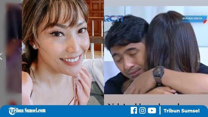Bakal Heboh, Ayu Dewi Samperi Arya Saloka di Lokasi Ikatan Cinta, Petinggi RCTI Ungkap Hal Ini