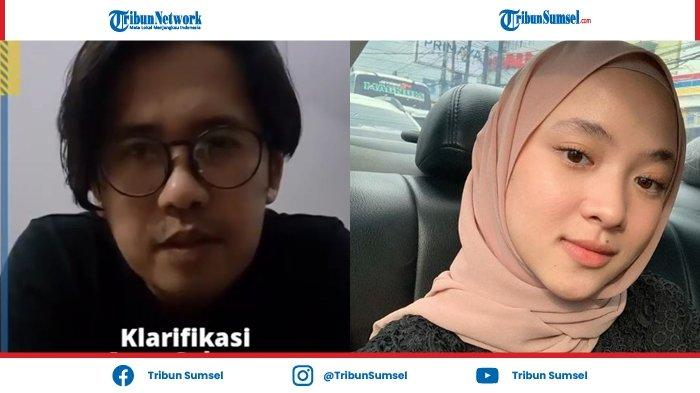 Ayus Dicibir Pasca Ngaku Khilaf 2 Tahun Selingkuh Dengan Nissa Sabyan, Kata Khilaf Jadi Trending