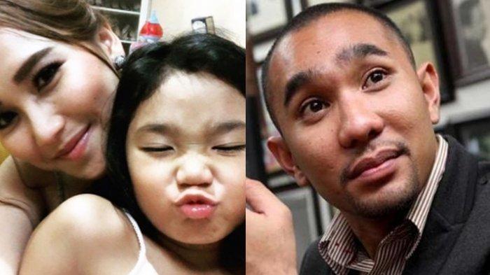 Enji Baskoro Tagih Janji, Ayu Ting Ting Mendadak Pilih Bungkam, Terkuak Inilah Pekerjaan Ayah Bilqis