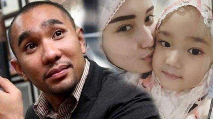 Ingat Enji Baskoro Mantan Suami Ayu Ting Ting? Lama Menghilang Kini Unggah Foto Bayi Laki-laki