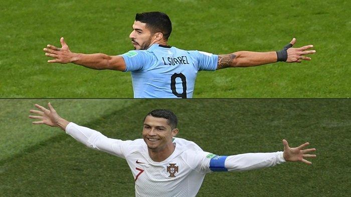 Live Trans TV Babak 16 Besar Piala Dunia 2018: Dibuka Prancis vs Argentina Sabtu 30 Juni 2018