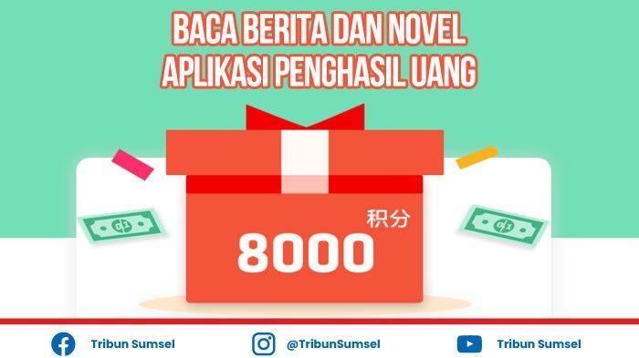 Daftar Aplikasi Penghasil Uang, Baca Berita dan Novel Dibayar Saldo DANA, Terbukti Cair