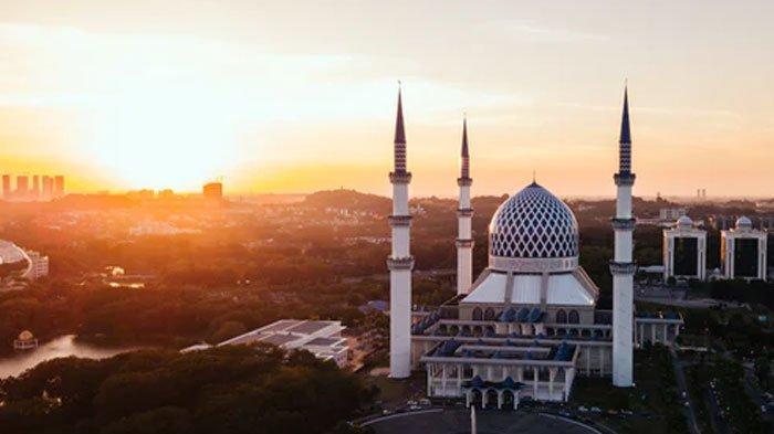 Bacaan Doa Diberi Kesehatan Diri Sendiri dan Sekeluarga Arab, Latin dan Terjemahannya