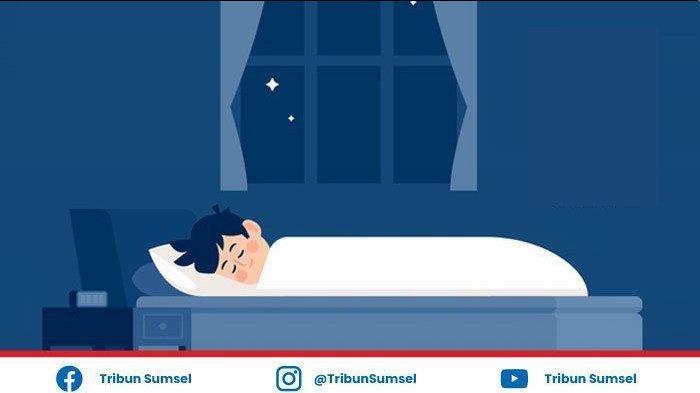 Bacaan  Doa Ketika Terbangun Dari Tidur Saat Tengah Malam Sesuai Hadits, Ini Keutamaannya