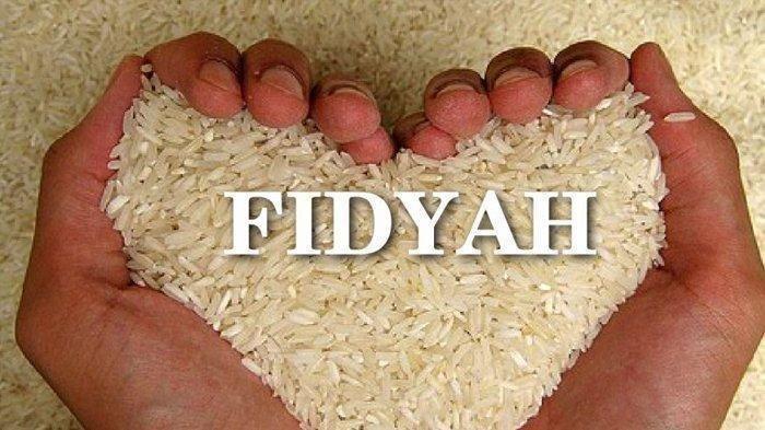 Ilustrasi fidyah