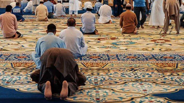 Hafalan Doa Anak, Doa Sehari-hari yang Mudah Dihafal Lengkap dengan Tulisan Arab, Latin dan Artinya