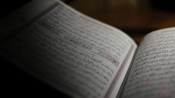 Surat As-Saffat Lengkap Tulisan Arab, Latin dan Artinya, Sebagai Pembawa Syafaat di Hari Akhir