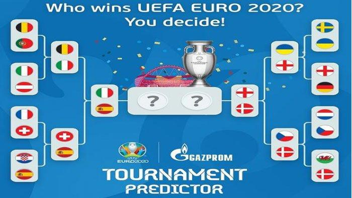 Mourinho Bicara Modal Italia di Semifinal Euro 2020, Lebih Kuat DIbandingkan Spanyol