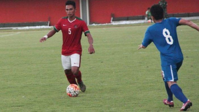 Libur Kompetisi, Sejak Satu Bulan Terakhir Pemain Arema FC, Bagas Adi Nugroho Hanya Makan Sayur