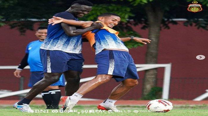 Daftar Lengkap Skuad Pemain Bhayangkara FC di Piala Walikota Solo 2021, Bertabur Bintang