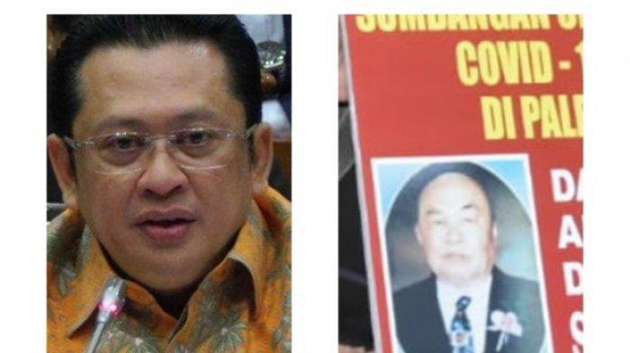 Bamsoet : Akidi Tio Punya Kelenteng di 10 Ulu dan Beberapa Tempat di Palembang