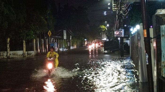 Ungkap Faktor Penyebab Banjir di Palembang, Sekda Minta Masyarakat Lakukan Ini