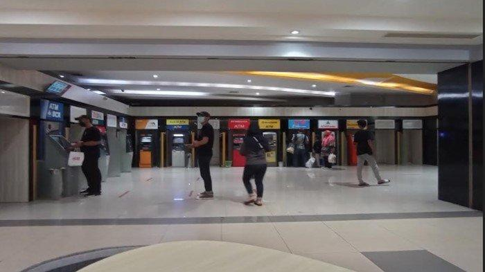 Palembang PPKM Level 4, Bank Mandiri Persingkat Jam Layanan ke Nasabah