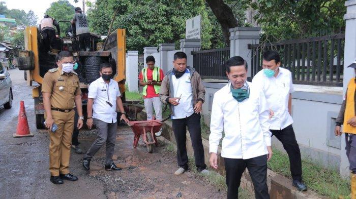 Pimwil Aisyiyah Sumsel Bantu 1.500 Paket Sembako untuk Masyarakat