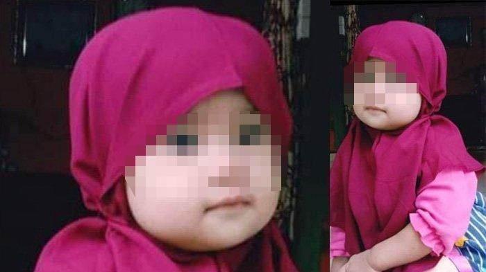 bocah 2 tahun hilang, keluarga kasih sayembara