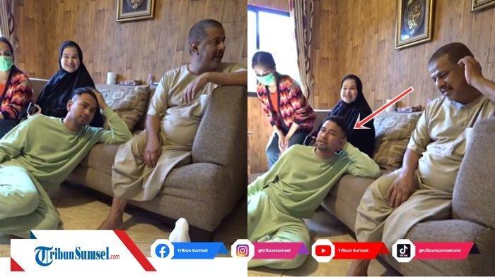 Beda dari Baim Wong, Sikap Raffi Ahmad di Hadapan Orang Tua Tuai Pujian, Video Lamanya Disorot