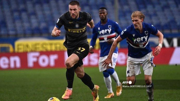 JADWAL Siaran Bola Malam Ini: Fiorentina Coba Adang Ketajaman  Inter Milan, Liga Italia Live RCTI