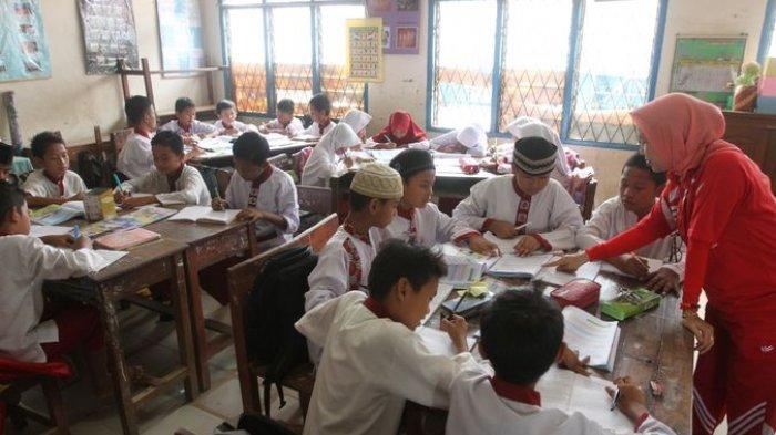 Mutu Pembelajaran di Ruang-ruang Kelas Kita