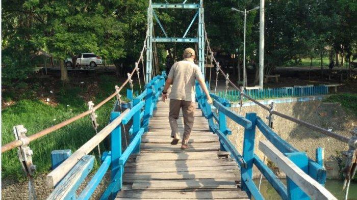 Pengelolaan Watervang Menjadi Wisata Andalan Lubuklinggau Terkendala Izin Kementerian PUPR