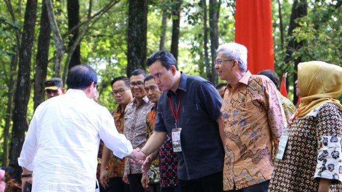 Warga Muba Ucapkan Terima Kasih ke Jokowi dan Dodi, 3.646 KK di Muba Bernafas Lega