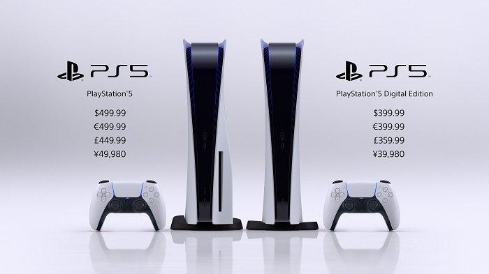 PlayStation 5 Resmi Dijual di Indonesia Mulai Hari Ini, Harganya Cuma Rp 7 Jutaan