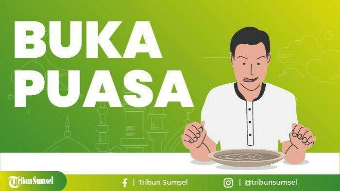 Jadwal Buka Puasa (Maghrib), dan Wakru Sholat Kota Palembang 2 Ramadan 1441 Hijriah